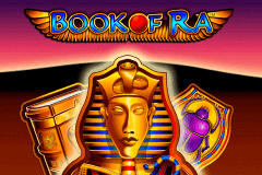 logo book of ra novomatic slot game