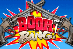 logo boom bang gaming1 slot game