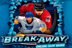 logo break away microgaming slot game