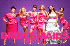 logo bridesmaids microgaming slot game