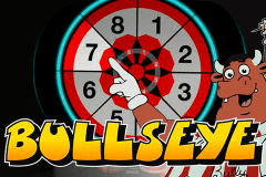 logo bullseye microgaming slot game