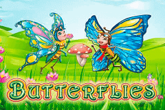 BUTTERFLIES NEXTGEN GAMING SLOT GAME