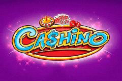 logo cahino barcrest slot game