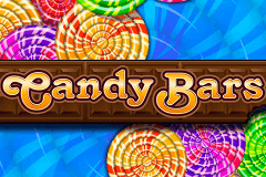 logo candy bars igt slot game
