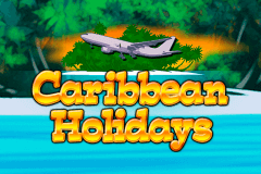 CARIBBEAN HOLIDAYS NOVOMATIC SLOT GAME