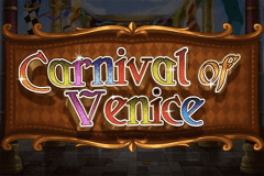 logo carnival of venice pragmatic