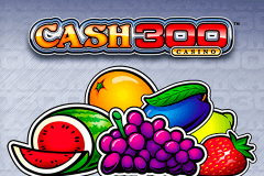 CASH 300 CASINO NOVOMATIC SLOT GAME