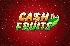 logo cash fruits plus merkur slot game
