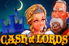 logo cash of lords gaming1 slot game