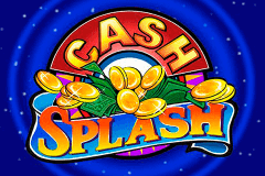 CASHSPLASH MICROGAMING SLOT GAME