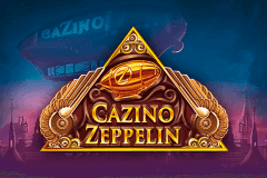 CAZINO ZEPPELIN YGGDRASIL SLOT GAME