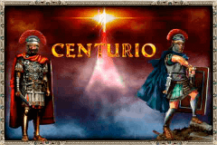 CENTURIO MERKUR SLOT GAME