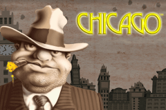 logo chicago novomatic slot game