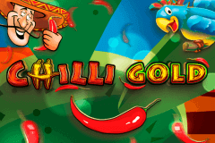 logo chilli gold lightning box slot game
