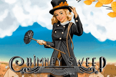 logo chimney sweep endorphina