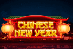 logo chinese new year playn go slot game