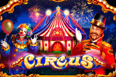 CIRCUS PLAYSON SLOT GAME