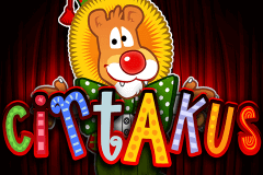 logo cirtakus gaming1 slot game