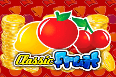 logo classic fruit 1x2gaming slot game