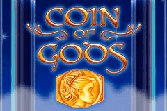 Coin of Gods Slot Machine - Play Merkur Slots for Free