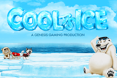 COOL AS ICE GENESIS SLOT GAME