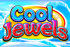 logo cool jewels wms slot game