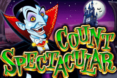 COUNT SPECTACULAR RTG SLOT GAME
