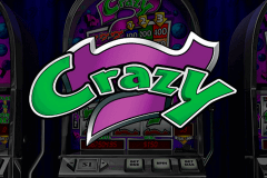 CRAZY 7 PLAYTECH SLOT GAME