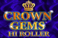 logo crown gems barcrest