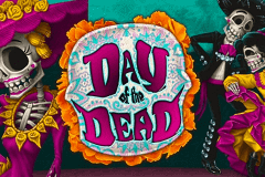 logo day of the dead igt slot game