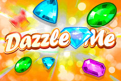 DAZZLE ME NETENT SLOT GAME