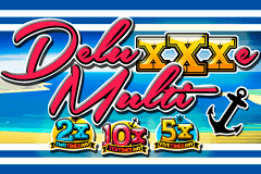 logo deluxxxe multi gaming1 slot game