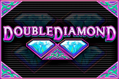 logo double diamond igt slot game