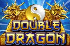 DOUBLE DRAGON BALLY SLOT GAME