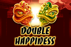 DOUBLE HAPPINESS ARISTOCRAT SLOT GAME