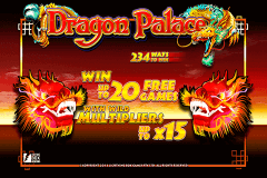 DRAGON PALACE LIGHTNING BOX SLOT GAME