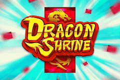 logo dragon shrine quickspin