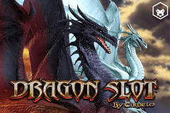logo dragon slot leander slot game