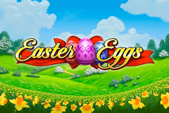 EASTER EGGS PLAYN GO SLOT GAME