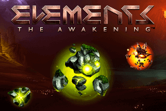 logo elements netent slot game