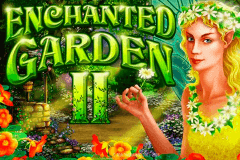 logo enchanted garden ii rtg