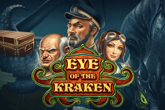 EYE OF THE KRAKEN PLAYN GO SLOT GAME