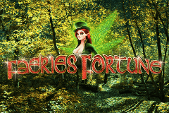 logo faeries fortune big time