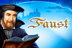 FAUST NOVOMATIC SLOT GAME