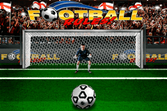 FOOTBALL RULES PLAYTECH SLOT GAME
