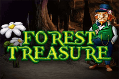 Forest Treasure™ Slot Machine Game to Play Free in Pragmatic Plays Online Casinos