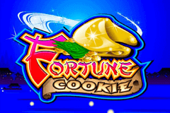 logo fortune cookie microgaming slot game