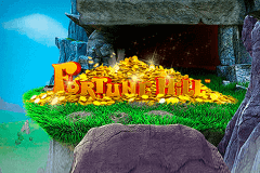 logo fortune hill playtech slot game
