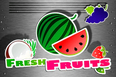 logo fresh fruits endorphina