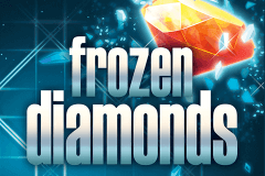 FROZEN DIAMONDS RABCAT SLOT GAME